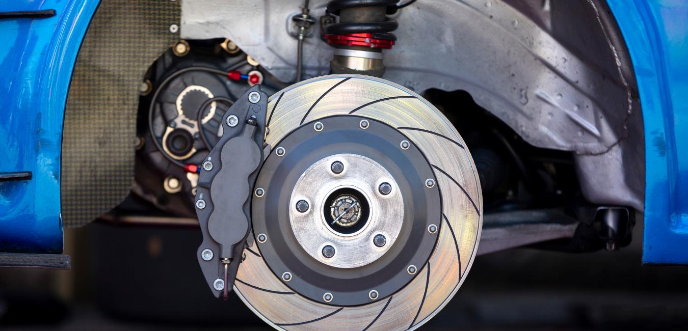 Brake Replacement Neston